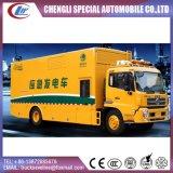 Camion mobile del rifornimento di alimentazione di emergenza