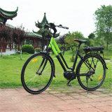 Bici famosa de 2017 E con el MEDIADOS DE motor (RSEB-512)