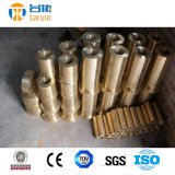 Boa tubulação do bronze do preço 2.0220 C2100 ASTM C21000