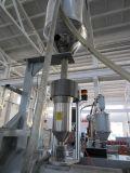 Système de contrôle gravimétrique pour le soufflage de film de coextrusion à cinq couches