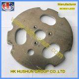 中国の製造によってカスタマイズされるシート・メタルの押すこと(HS-SM-012)