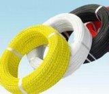 Провод утюга PVC/PE Coated (покрашенный провод)