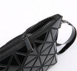 2016 جديدة مستحضر تجميل حقيبة مبتكر [بو] مثلّث زلابيّة حقيبة ([ب] 1623)