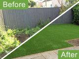 Gras voor OpenluchtTuin, het Gras van de Decoratie, het Modelleren Gras (L40)