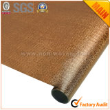 No. 15 tessuti laminati PP+PE+Pet del Brown