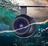防水夜間視界ユニバーサル車の背面図CMOSのバックアップカメラ(16.5mm)