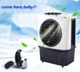 시간 지배할 수 있고는 로터리 스위치를 가진 홈을%s 휴대용 공기 냉각기