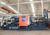 Links 550t de Machine van het Afgietsel van de Matrijs van de Druk van de Legering van het Aluminium