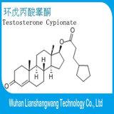 Анаболитный стероид CAS 58-20-8, тестостерон Cypionate для сухопарый приобретать мышцы