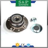 Jogo do rolamento do cubo de roda para Citroen Vkba3659