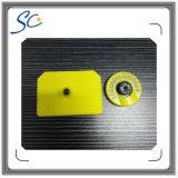 Icarは品質Lf/Hf/UHF動物RFIDの耳を札承認した