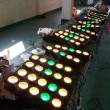 Licht van DJ van de Matrijs van de MAÏSKOLF 5X30W van de Disco van het stadium RGB Blindere