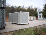 Цена на внутреннем рынке контейнера здания полуфабрикат света дома стальная
