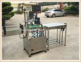 Máquina de enchimento líquida linear da bomba de engrenagem de Pastecwith da alta qualidade