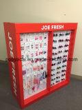 Carton Retail 1/2 Pallet Display, Pop Carton Écran de palette de plancher pour Canada Joe Fresh