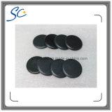 бирка прачечного монетки 13.56MHz теплостойкfNs PPS материальная RFID