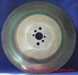 La circulaire HSS-Dmo5 coupée par métal scie la lame