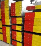 Placa de aço do trabalho frio de aço especial (SAE4140, 1.7225)