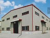 큰 조립식 건물 작업장 강철 구조물 도매