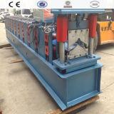 L'usage en acier de Ridge de toit de couleur neuve de type laminent à froid former la machine