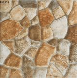 Carrelages d'allumeurs de plancher du matériau de construction 3D