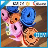 Geschäftsversicherungs-beste verkaufende schwarze gedruckte Yoga-Matte