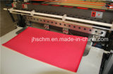 Machine de coupeur de Leather/PVC/Non-Woven/Paper