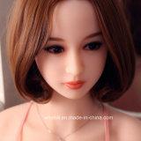 33# het Levensechte Hoofd van Doll van het Geslacht van de hoogste Kwaliteit voor Japans Doll