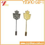 Form-langer NadelPin für Andenken-Geschenk (YB-LY-B-08)