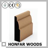 Personalizzare la bordatura del modanatura di legno del Baseboard