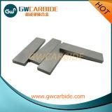 Bande de carbure de tungstène pour le bois et le métal