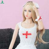 148cm heißes Mädchen-lebensechtes reizvolles Puppe-Geschlechts-Spielzeug Jl148-02