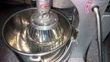 Trois mélangeur planétaire de luxe commercial de vitesses 30L pour le matériel de boulangerie
