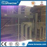 高品質のコンダクターおよびケーブルの経路指定のための電気配線のコンジットの管