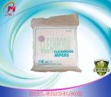 Essuie-glace propre ultrasonique 9*9 de Cleanroom de tissu de tête d'impression