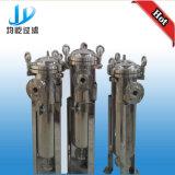 Filtre industriel d'acier inoxydable