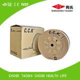 I certificati fissano il prezzo del tubo flessibile Cina dell'acqua minerale