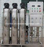 Macchina di trattamento delle acque del sistema di osmosi d'inversione di Ck-RO-500L