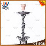 Tabaco portátil popular de Shisha do cachimbo de água da tubulação de água do frasco da alta qualidade
