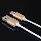 Magnetischer Typ-c USB-Aufladeeinheits-Daten-Kabel für Samsung Huawei Xiaomi