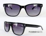 Nuovi occhiali da sole venenti professionali Handmade Eeywear dell'acetato