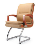 黄色の方法様式のオフィス用家具の渦のブランド・マネージャの椅子