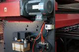 Машина CNC v стабилности калибруя для стальной обрабатывать