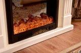 セリウムの公認の簡単な現代ホーム家具の電気暖炉(329)