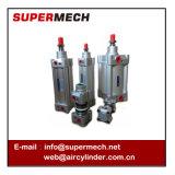 Sq ISO 15552 de Standaard Dubbelwerkende Pneumatische Cilinder van de Lucht Een andere Naam Xncb