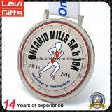 직업적인 주문 일본 마라톤 완료 금속 메달