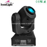 Hot Sale bébé 10W CREE RGBW Gobo LED Moving Head (ICON-M007)