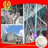 Weizen-Mehl-Produktions-Prägepflanzenmehl, das Maschine herstellt