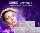 만족한 피부 관리를 위한 20mg/Ml Hyaluronic 산 HA Meso 1/2/3ml