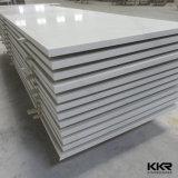 Strato di superficie solido bianco come la neve di Kingkonree